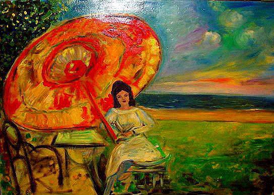 Aliran Impresionisme